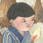 Yuki and the Tsunami