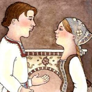 The Prince and the Maiden Story