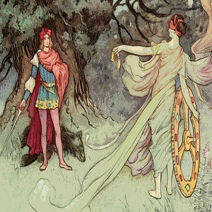 King Arthur and Lady Ragnell Sir Gawain