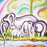 Weighing the Elephant Riddles for Kids Story