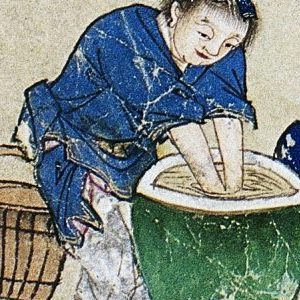 The Empty pot Story