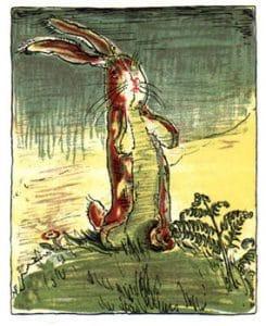 The Velveteen Rabbit Short Story for Kids