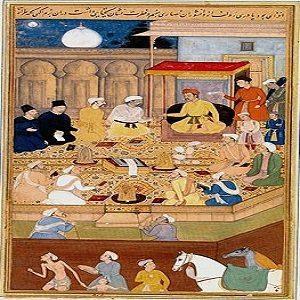 Akbar and the Half-Reward