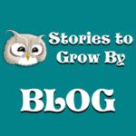 bedtime stories blog
